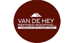 Van De Hey Refined Roofing